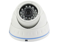 GLIRDNFM-Dome HDIS 800TVL, With IR‐CUT -CCTV Camera