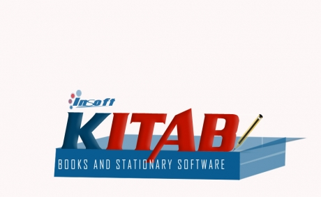 Kitab (Books & Stationery Store Management Software)